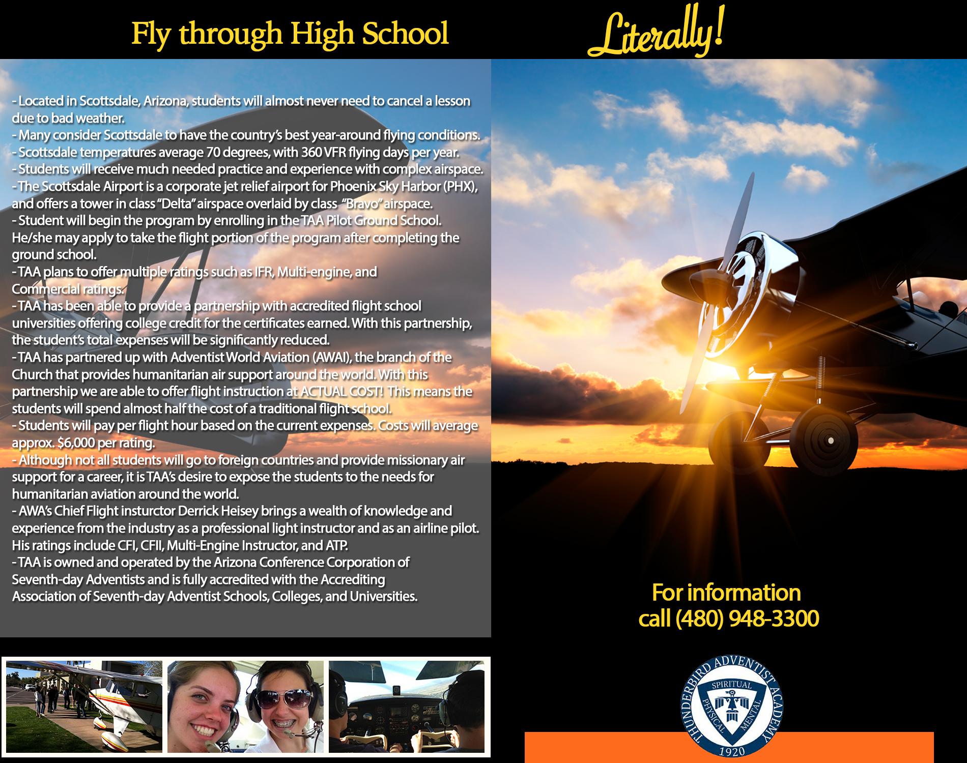 Flight Program4