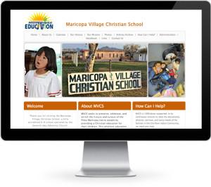 Maricopa Village